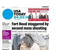 04/03/2014 Issue of USA TODAY