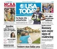 04/04/2012 Issue of USA TODAY