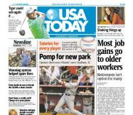 04/05/2012 Issue of USA TODAY