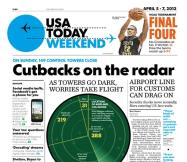 04/05/2013 Issue of USA TODAY