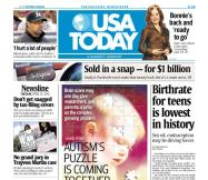 04/10/2012 Issue of USA TODAY