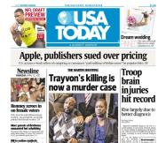 04/12/2012 Issue of USA TODAY
