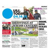 04/14/2014 Issue of USA TODAY