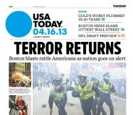 04/16/2013 Issue of USA TODAY