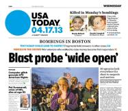 04/17/2013 Issue of USA TODAY