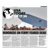 04/17/2014 Issue of USA TODAY