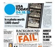 04/18/2013 Issue of USA TODAY