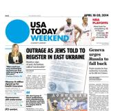 04/18/2014 Issue of USA TODAY