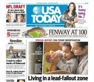 04/20/2012 Issue of USA TODAY