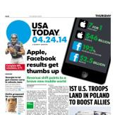 04/24/2014 Issue of USA TODAY