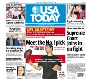 04/26/2012 Issue of USA TODAY