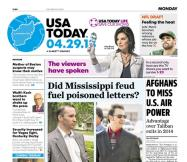 04/29/2013 Issue of USA TODAY