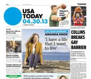 04/30/2013 Issue of USA TODAY