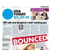 04/30/2014 Issue of USA TODAY