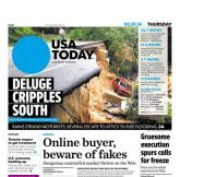 05/01/2014 Issue of USA TODAY