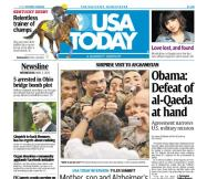 05/02/2012 Issue of USA TODAY