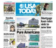 05/04/2012 Issue of USA TODAY