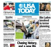 05/05/2011 Issue of USA TODAY