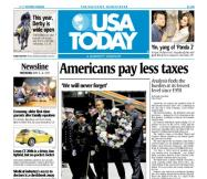 05/06/2011 Issue of USA TODAY