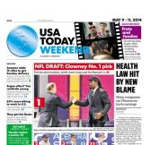 05/09/2014 Issue of USA TODAY