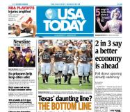 05/15/2012 Issue of USA TODAY