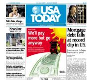 05/16/2011 Issue of USA TODAY