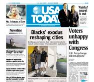 05/18/2011 Issue of USA TODAY