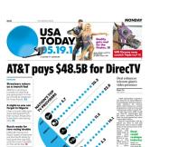 05/19/2014 Issue of USA TODAY