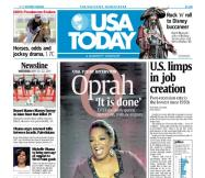 05/20/2011 Issue of USA TODAY