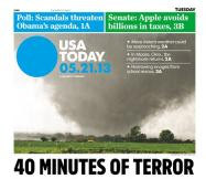 05/21/2013 Issue of USA TODAY