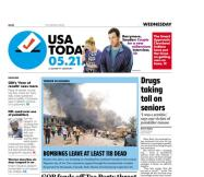 05/21/2014 Issue of USA TODAY