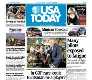 05/23/2011 Issue of USA TODAY
