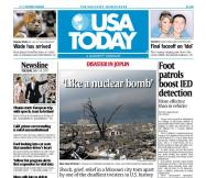 05/24/2011 Issue of USA TODAY