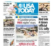 05/24/2012 Issue of USA TODAY