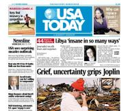05/25/2011 Issue of USA TODAY