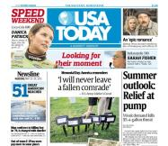 05/25/2012 Issue of USA TODAY