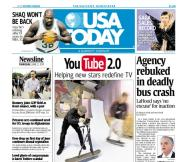 06/02/2011 Issue of USA TODAY