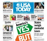 06/04/2012 Issue of USA TODAY