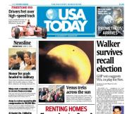 06/06/2012 Issue of USA TODAY