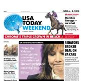 06/06/2014 Issue of USA TODAY