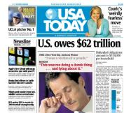 06/07/2011 Issue of USA TODAY