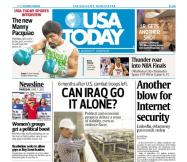 06/07/2012 Issue of USA TODAY