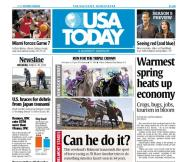 06/08/2012 Issue of USA TODAY