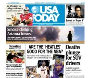 06/09/2011 Issue of USA TODAY