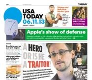 06/11/2013 Issue of USA TODAY