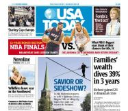 06/12/2012 Issue of USA TODAY