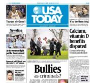 06/13/2012 Issue of USA TODAY