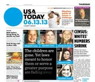 06/13/2013 Issue of USA TODAY