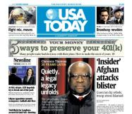 06/14/2011 Issue of USA TODAY