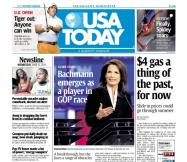 06/15/2011 Issue of USA TODAY